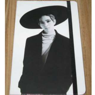 SHINee Everybody Note (Onew)
