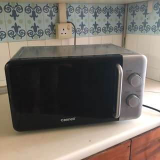 Cornell CMO-S28 20L Microwave Oven
