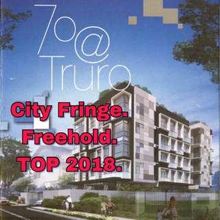 70@Truro Freehold City Fringe