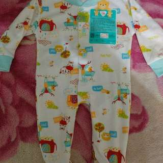 Libby jumper - jumpsuit bayi