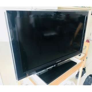 SAMSUNG 32inch LCD Smart TV LA32D550K1J with Remote