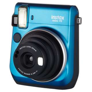 Brand New Fujifilm Instax mini 70