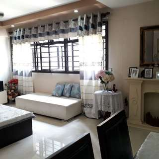 HDB 5 room flat