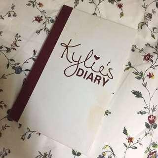 FREE POST❗️Kylie's Diary