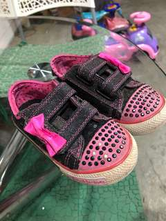 Skechers shoes for girl