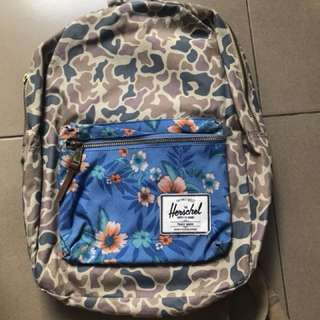 REPRICED!! Backpack Herschel (Laptop Bag)