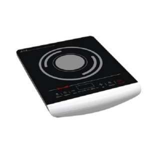 Dowell Induction Cooker with free Pot and Teflon Pan
