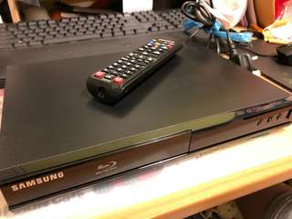 Samsung Blu-ray player H4500