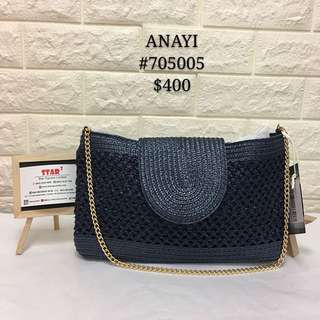 ANAYI ~Made in Italy