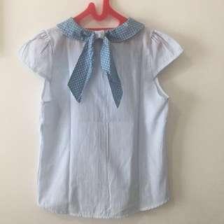 Baju atas (depan blkg suka2 /freesize)