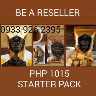 Wanted Reseller of SMR Goodies