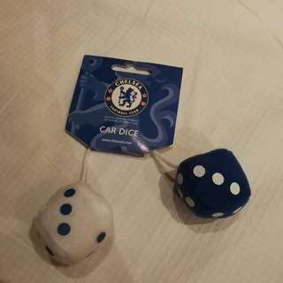 Chelsea Car Accessories