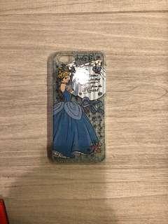 Tokyo Disney Resort Cinderella iPhone 6 case