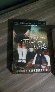 FP! The time traveler's wife