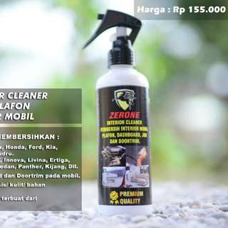 Zerone Interior Cleaner
