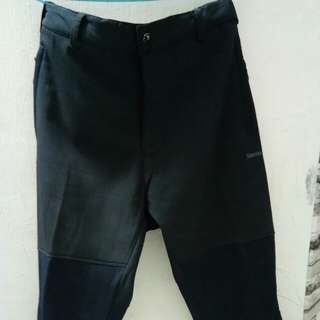 Outdoors pant