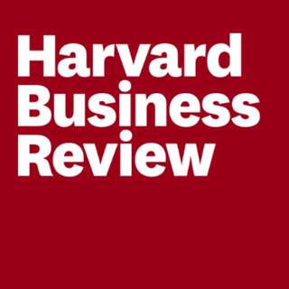 Harvard Business Review Articles