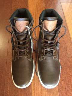 Timberland High Top Sneakers NWT Size US 10 RRP $279