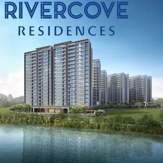 Anticipated Sold Out EC - Rivercove Residences