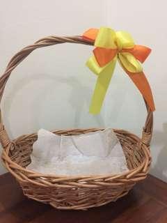 Gift Basket 27 x 26.5cm