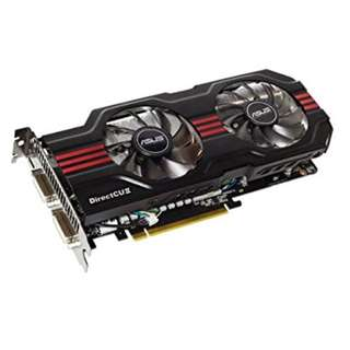 Asus GTX560 Graphics Card - Offer your price
