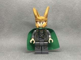 6867 Lego Loki