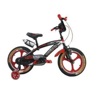 "Sepeda anak RMB canada (16"")"