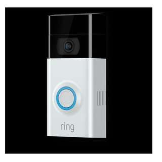 [Authorised Retailer] RING Doorbell 2 - Offering the full suite of RING products