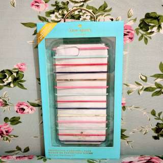 Kate Spade iPhone Case for 7 plus