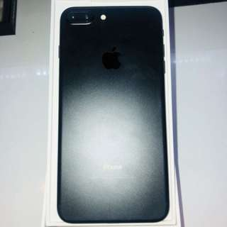 🚚 iPhone 7+ 黑色