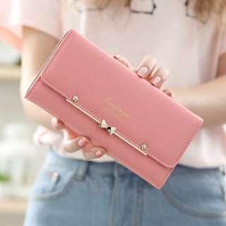 Sweet Long Wallet