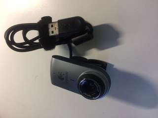 Longitech Webcam
