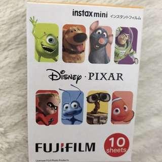 Fujifilm instax Mini系列 富士拍立得底片-皮克斯大集合