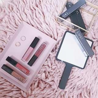 Lafio lipstick