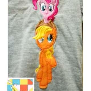 Jumpsuit Little Pony