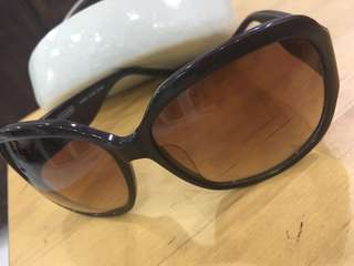 Coach sunglasses for woman