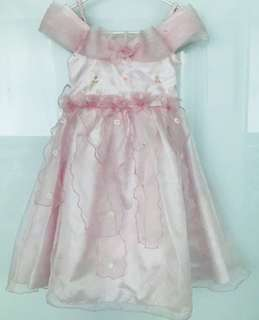 Party Dress 2-3 years old