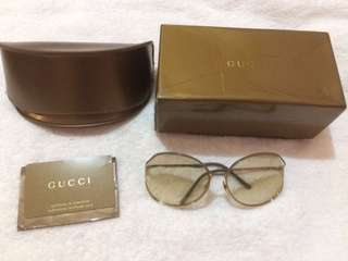 ❤️repriced❤️Authentic GUCCI