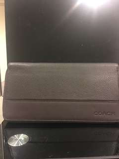 Card holder/multipurpose pouch