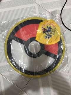 Pokémon 扇