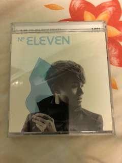 張敬軒 - No. Eleven (CD)