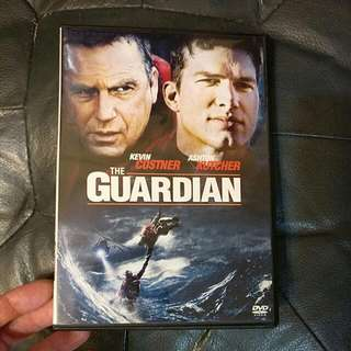 The Guardian Dvd Movie