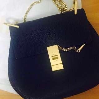 清!Authentic Chloe Drew Bag(Medium size)