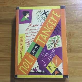 Noli Me Tangere by Dr. Jose Rizal (English)