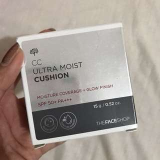 The Face Shop CC Cushion