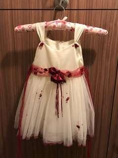 Fairy birthday dress