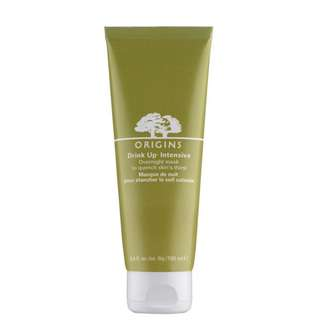 ORIGINS Drink Up™ Intensive Overnight Mask To Quench Skin's Thirst
