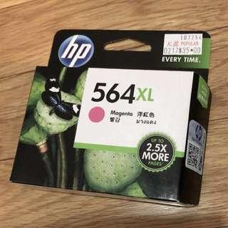 HP Ink 564XL Magenta