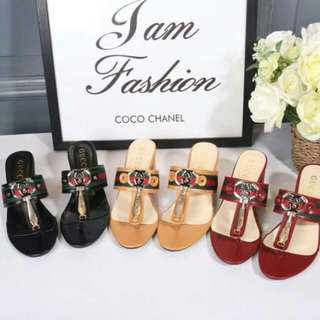 G*CC* Shoes # 81-53#  (08)*