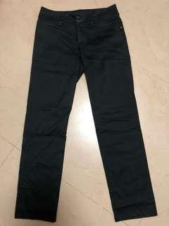 Agnes b pants jeans